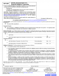 California Articles of Incorporation of a Nonprofit Religious Corporation | Form ARTS-RE