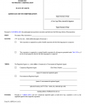 Maine Articles of Incorporation Domestic Nonprofit Corporation | Form MNPCA-6