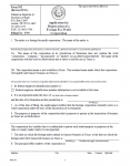 Texas Application for Registration of a Foreign For-Profit Corporation| Form 301