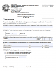 Alaska Articles of Incorporation Domestic Cooperative Corporation | Form 08-462