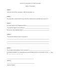 Georgia Articles of Incorporation For Domestic Profit Corporation