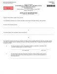 Hawaii Articles of Incorporation for NonProfit Corporations | Form DNP-1