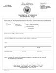 Louisiana Articles of Incorporation Domestic Nonprofit Corporation | Form SS395A