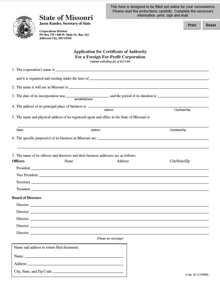 certificate authority and application form New york state department of taxation and finance instructions for form dtf-17 application to register for a sales tax certificate of authority.