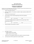 North Carolina Articles of Incorporation Nonprofit Corporation | Form N-01