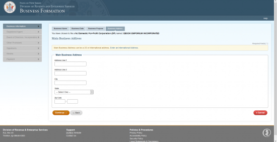 nj sec of state online p11