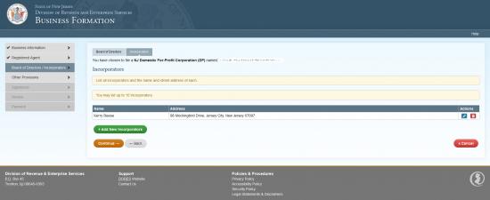 nj sec of state online p19