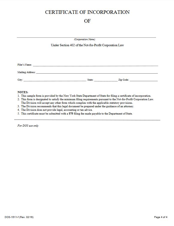 copy in content pieces regarding firm ny