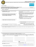 Oregon Articles of Incorporation Nonprofit