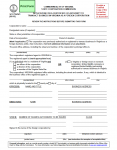 Virginia Application for a Certificate of Authority to Transact Business in Virginia as a Foreign Corporation | Form SCC759