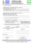 Virginia Articles of Incorporation of a Virginia Nonstock Corporation | Form SCC819